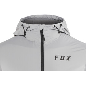 Fox Attacker - Veste Homme - gris